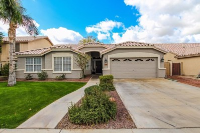 1384 N Alexis Drive, Gilbert, AZ 85234 - MLS#: 5730708