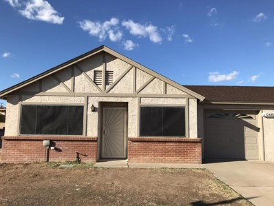 10425 N 95TH Drive Unit A, Peoria, AZ 85345 - MLS#: 5730815