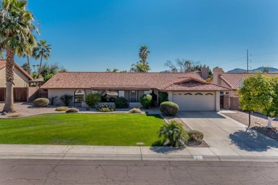 723 E Brook Hollow Drive, Phoenix, AZ 85022 - MLS#: 5730818