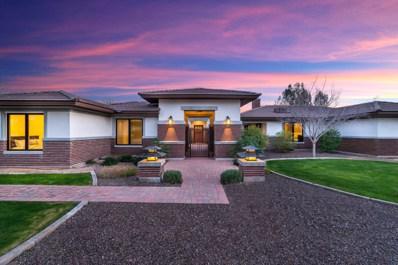 6141 E Fanfol Drive, Paradise Valley, AZ 85253 - MLS#: 5730861