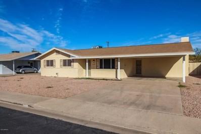 233 N Hill Street, Mesa, AZ 85203 - MLS#: 5730877