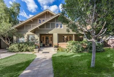 102 W Almeria Road, Phoenix, AZ 85003 - MLS#: 5730908