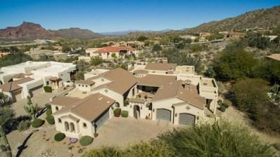 7260 E Eagle Crest Drive Unit 10, Mesa, AZ 85207 - MLS#: 5730933