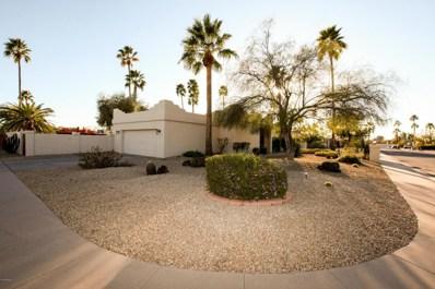 6547 E Dreyfus Avenue, Scottsdale, AZ 85254 - MLS#: 5730950