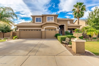 3317 E Mayberry Avenue, Gilbert, AZ 85297 - MLS#: 5731015