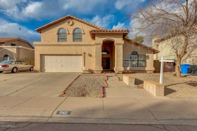 1142 E Juanita Avenue, Gilbert, AZ 85234 - MLS#: 5731036