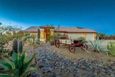 8102 E Culver Street, Mesa, AZ 85207 - MLS#: 5731067
