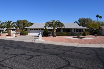 10283 N 109TH Avenue, Sun City, AZ 85351 - MLS#: 5731078