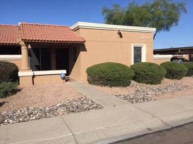 20402 N 6TH Drive Unit 4, Phoenix, AZ 85027 - MLS#: 5731103