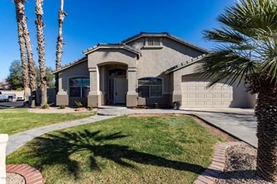 7906 E Onza Avenue, Mesa, AZ 85212 - MLS#: 5731231
