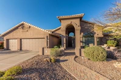9390 E Sutherland Way, Scottsdale, AZ 85262 - MLS#: 5731253