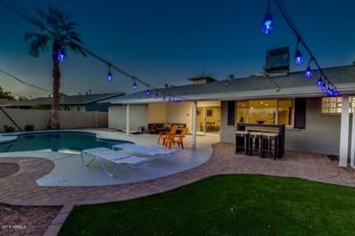 8301 E Wilshire Drive, Scottsdale, AZ 85257 - MLS#: 5731351