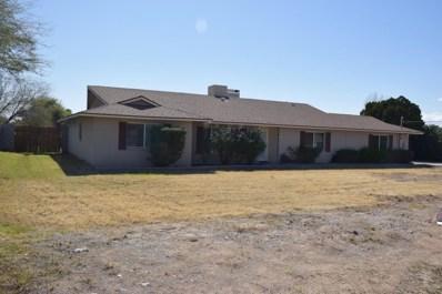 4541 W Paradise Lane, Glendale, AZ 85306 - MLS#: 5731496