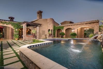 3022 W Summit Walk Court, Phoenix, AZ 85086 - MLS#: 5731521