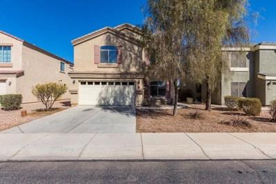 36550 W San Pedro Drive, Maricopa, AZ 85138 - MLS#: 5731558