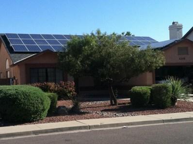6308 W Greenbriar Drive, Glendale, AZ 85308 - MLS#: 5731596