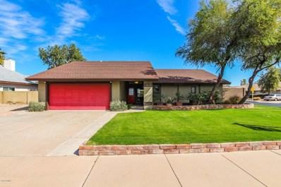 1619 N Nevada Way, Mesa, AZ 85203 - MLS#: 5731606