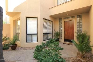 7760 E Gainey Ranch Road UNIT 46, Scottsdale, AZ 85258 - MLS#: 5731676