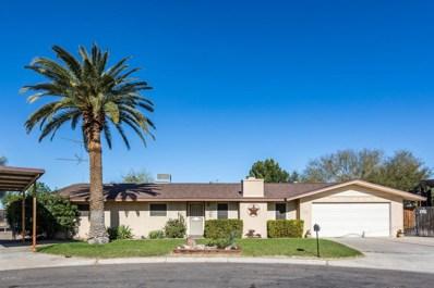 19426 N 15TH Drive, Phoenix, AZ 85027 - MLS#: 5731693