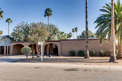 3729 W Sahuaro Drive, Phoenix, AZ 85029 - MLS#: 5731767