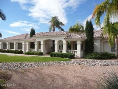 10030 N 118TH Street, Scottsdale, AZ 85259 - MLS#: 5731782