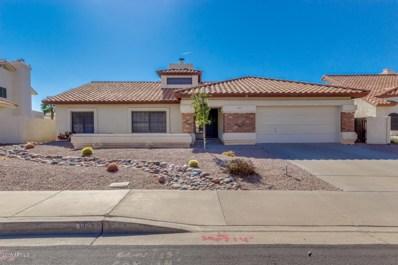 6125 E Snowdon Street, Mesa, AZ 85215 - MLS#: 5731824