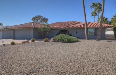 12709 W Banyan Drive, Sun City West, AZ 85375 - MLS#: 5731848