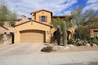 10074 E South Bend Drive, Scottsdale, AZ 85255 - MLS#: 5731852