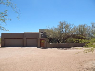 29100 N 154th Street, Scottsdale, AZ 85262 - MLS#: 5731855