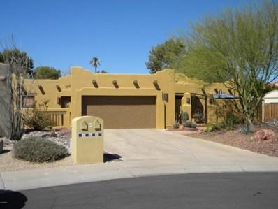 14618 N 63rd Place, Scottsdale, AZ 85254 - MLS#: 5731858