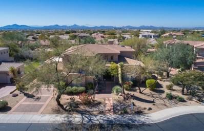 7941 E Via De Luna Drive, Scottsdale, AZ 85255 - MLS#: 5731871