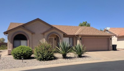 6160 S Pebble Beach Drive, Chandler, AZ 85249 - MLS#: 5731881