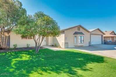 6853 W Vernon Avenue, Phoenix, AZ 85035 - MLS#: 5731914