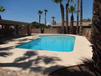 2725 S Rural Road Unit 37, Tempe, AZ 85282 - MLS#: 5731923