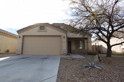 7412 S 56TH Lane, Laveen, AZ 85339 - MLS#: 5731929
