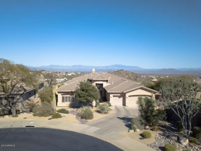 14971 E Crown Court, Scottsdale, AZ 85268 - MLS#: 5731930