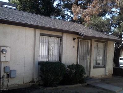 3120 N 67TH Lane Unit 83, Phoenix, AZ 85033 - MLS#: 5731932