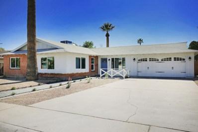 8535 E Windsor Avenue, Scottsdale, AZ 85257 - MLS#: 5731935