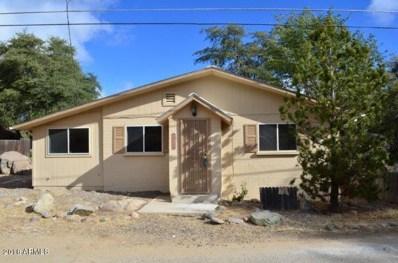 16808 W West Way, Yarnell, AZ 85362 - MLS#: 5731981