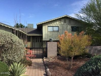 1412 E Laguna Drive, Tempe, AZ 85282 - MLS#: 5731993