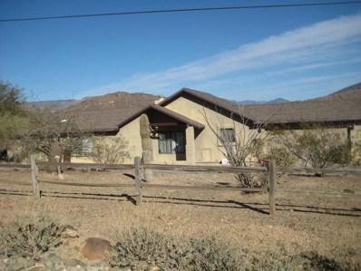 42889 N 11TH Avenue, New River, AZ 85087 - MLS#: 5732000