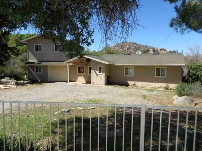 16580 W Willow Avenue, Yarnell, AZ 85362 - MLS#: 5732026