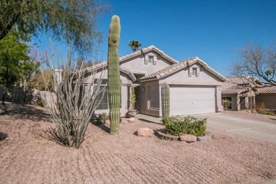 9812 N Sunrise Circle, Fountain Hills, AZ 85268 - MLS#: 5732037