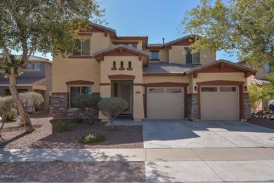 16501 W Rowel Road, Surprise, AZ 85387 - MLS#: 5732102