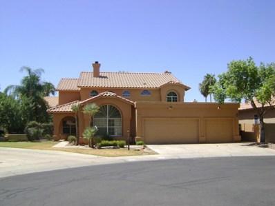 1217 E Lighthouse Court, Gilbert, AZ 85234 - MLS#: 5732173
