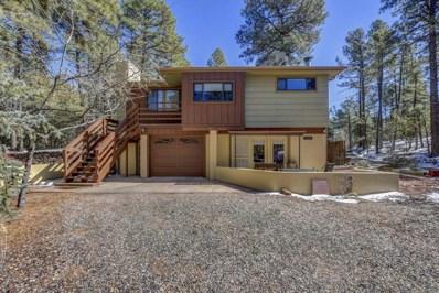1123 S Hill Drive, Prescott, AZ 86303 - MLS#: 5732199