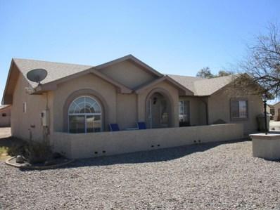 14515 S Capistrano Road, Arizona City, AZ 85123 - MLS#: 5732336