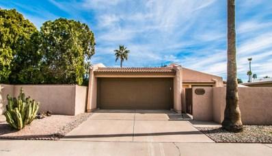 7125 N Via De Amigos Street, Scottsdale, AZ 85258 - MLS#: 5732341