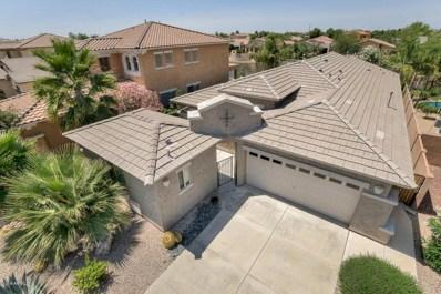 896 E Indian Wells Place, Chandler, AZ 85249 - MLS#: 5732351