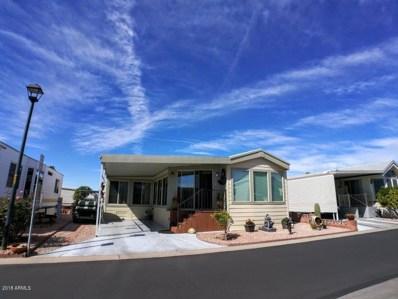 7750 E Broadway Road Unit 158, Mesa, AZ 85208 - MLS#: 5732368